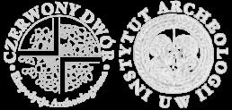 Logo Czerwony Dwór IA UW